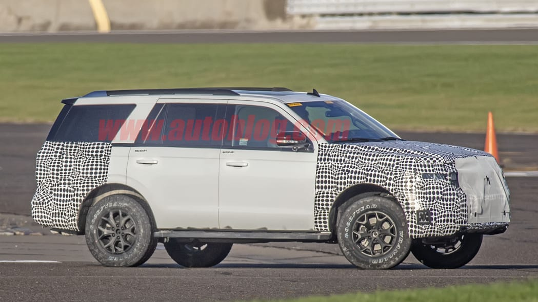 Ford Expedition spied.g11.KGP