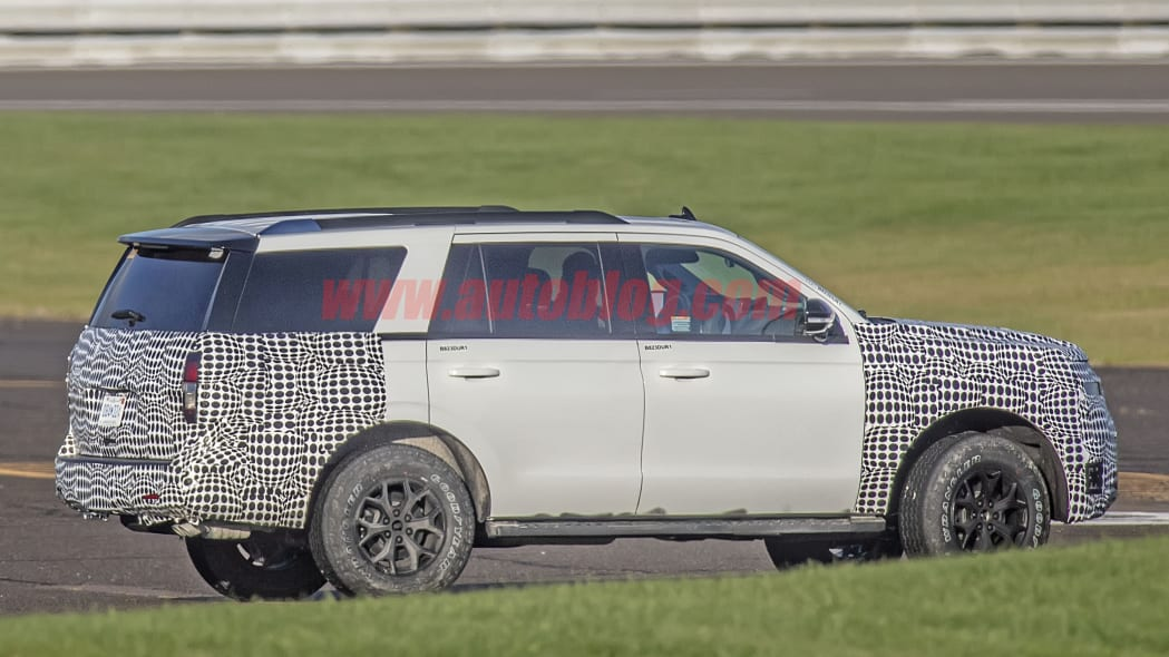 Ford Expedition spied.g12.KGP
