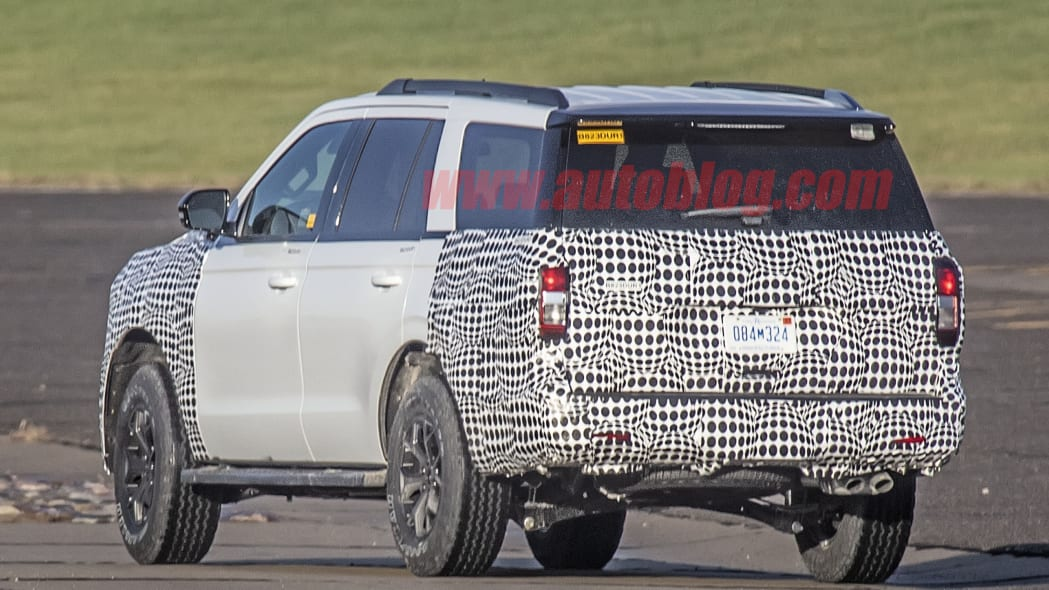 Ford Expedition spied.g14.KGP
