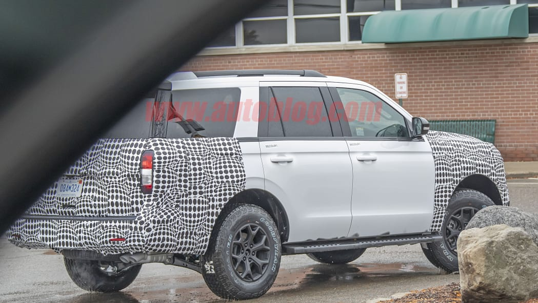 Ford Expedition spied.g15.KGP