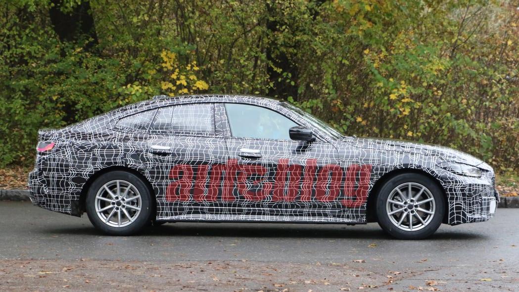 BMW 4 Series Gran Coupe 7