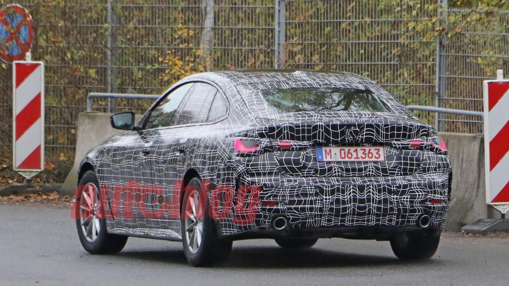 BMW 4 Series Gran Coupe 14