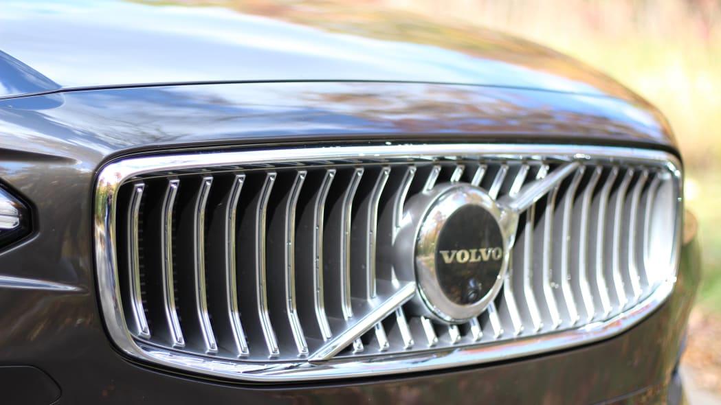 2021 Volvo V90 T6 Inscription
