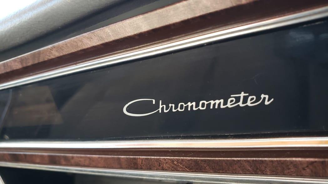 33 - 1983 Chrysler Cordoba in Colorado Junkyard - photo by Murilee Martin
