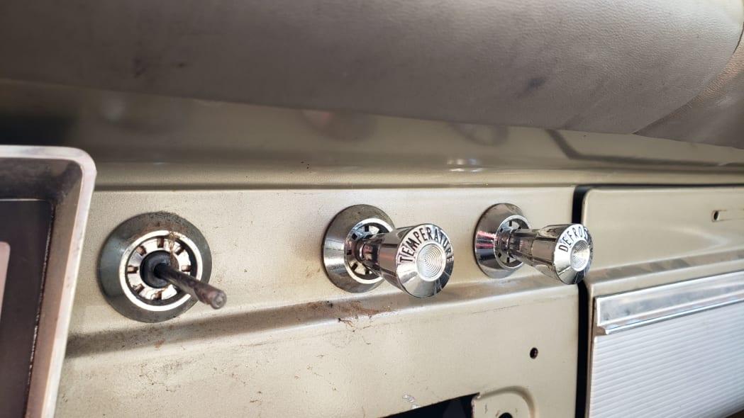 18 - 1964 Dodge Dart in Colorado Junkyard - photo by Murilee Martin