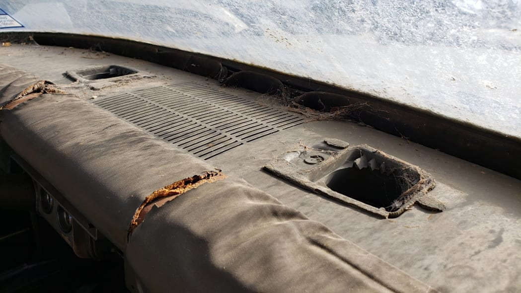 38 - 1964 Dodge Dart in Colorado Junkyard - photo by Murilee Martin