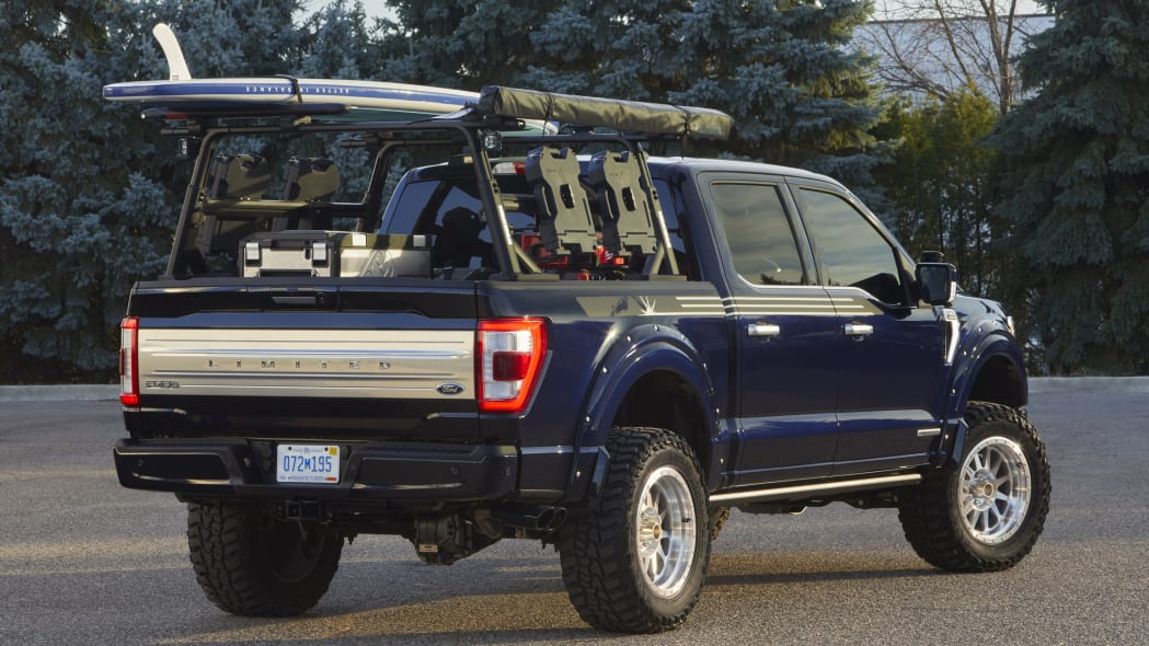 Ford F-150 Limited Hybrid SuperCrew_02