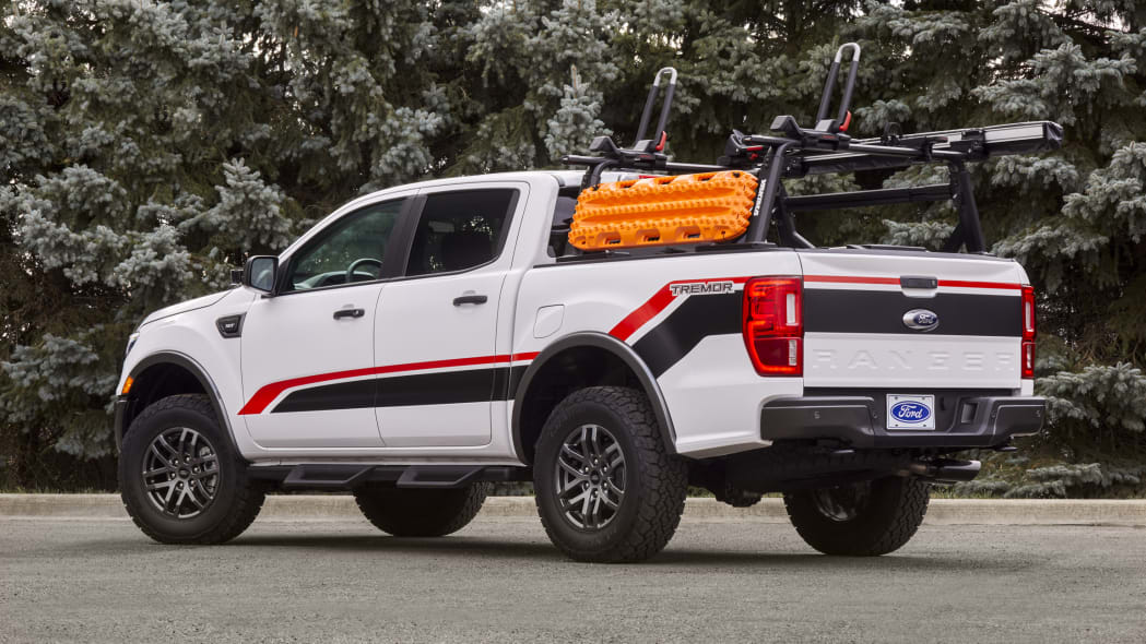 Ford Ranger XLT Tremor SuperCrew_02