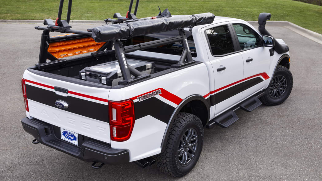 Ford Ranger XLT Tremor SuperCrew_03