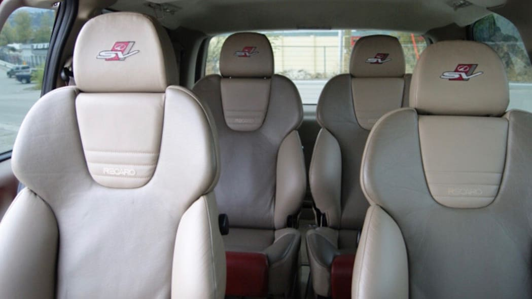 osv seats