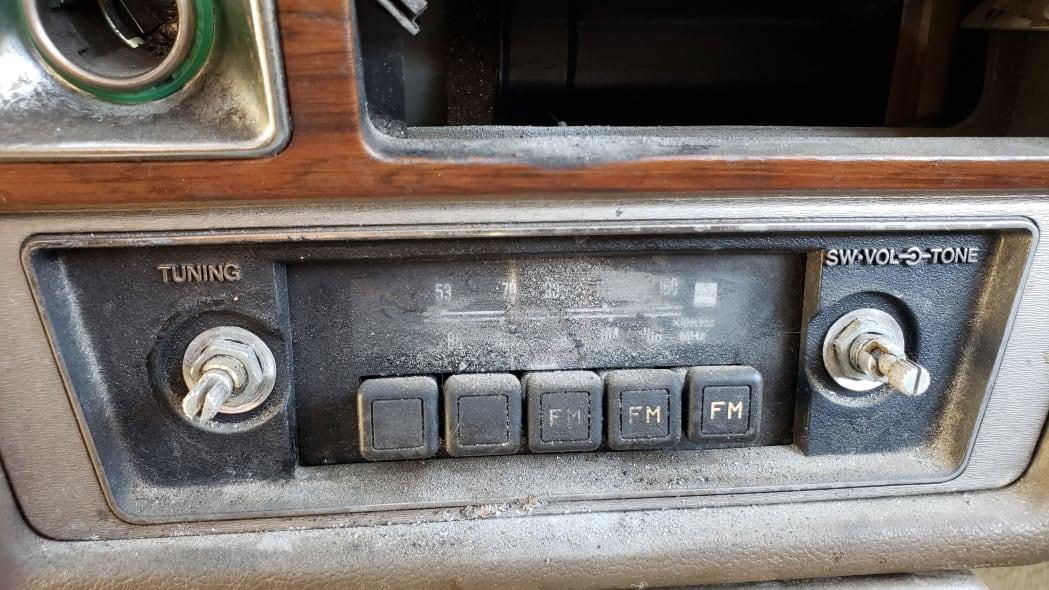 26 - 1979 Toyota Corona Station Wagon in Colorado Junkyard - photo by Murilee Martin