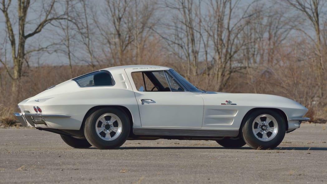 1963 Chevrolet Corvette Sting Ray Mickey Thompson 35