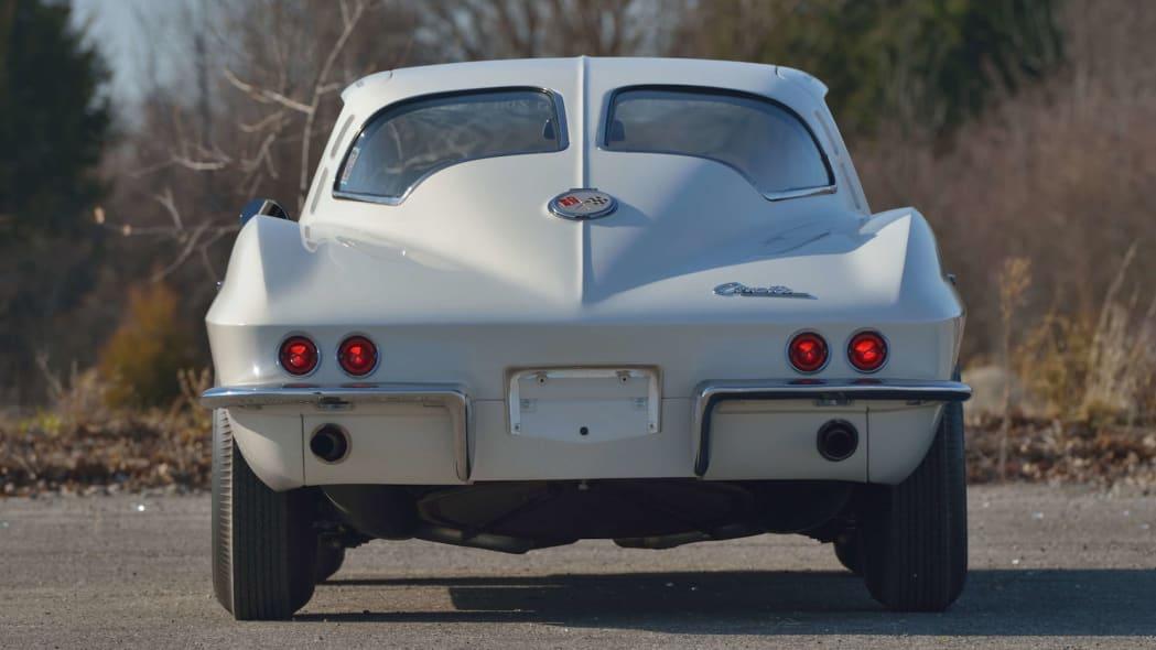 1963 Chevrolet Corvette Sting Ray Mickey Thompson 20