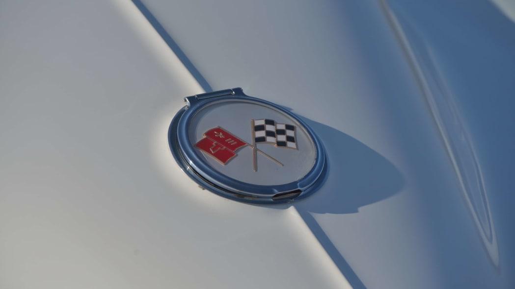 1963 Chevrolet Corvette Sting Ray Mickey Thompson 19