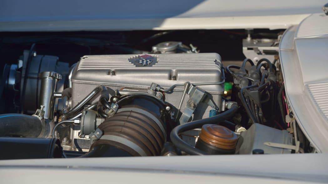 1963 Chevrolet Corvette Sting Ray Mickey Thompson 16