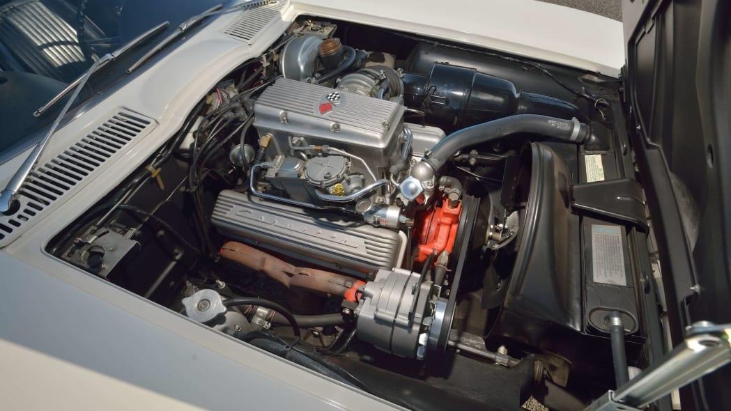 1963 Chevrolet Corvette Sting Ray Mickey Thompson 07
