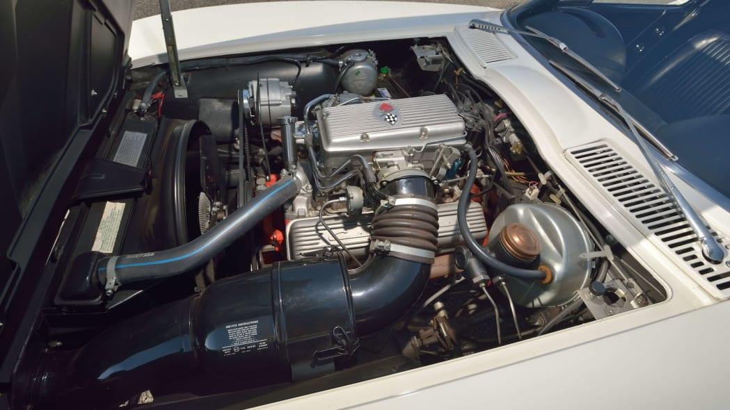 1963 Chevrolet Corvette Sting Ray Mickey Thompson 06