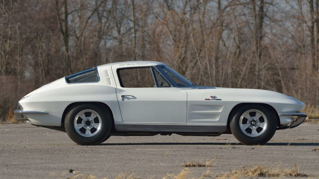 1963 Chevrolet Corvette Sting Ray Mickey Thompson 02
