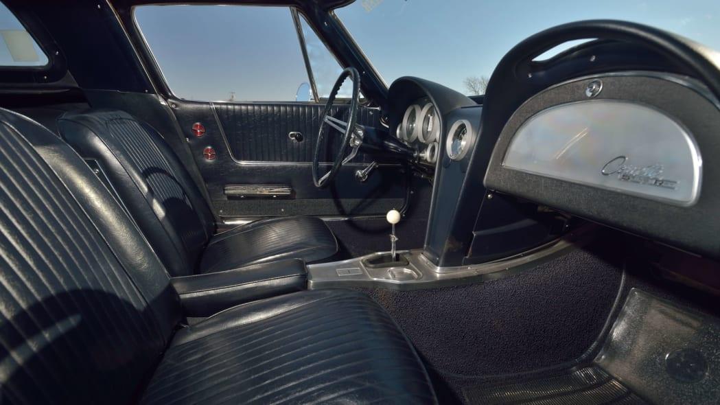 1963 Chevrolet Corvette Sting Ray Mickey Thompson 05