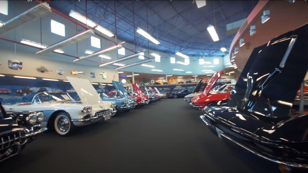 Muscle Car City Mecum Auction 01