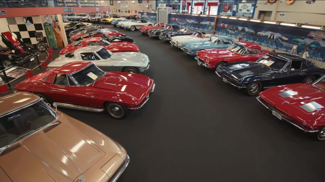 Muscle Car City Mecum Auction 03