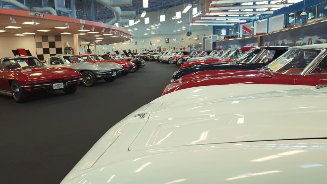 Muscle Car City Mecum Auction 05