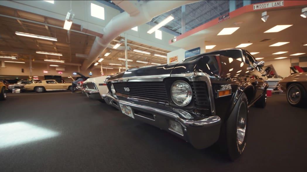 Muscle Car City Mecum Auction 06