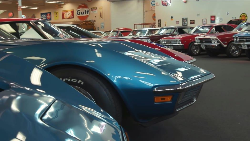 Muscle Car City Mecum Auction 08