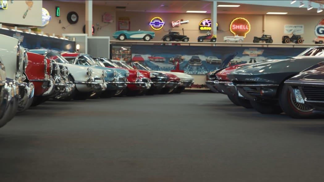 Muscle Car City Mecum Auction 10