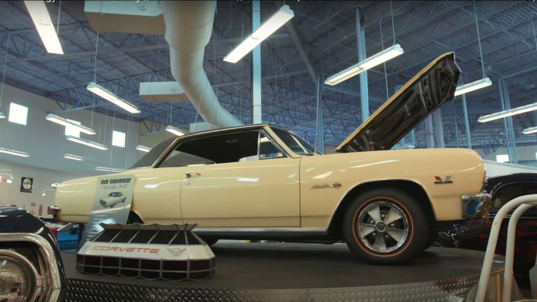 Muscle Car City Mecum Auction 12