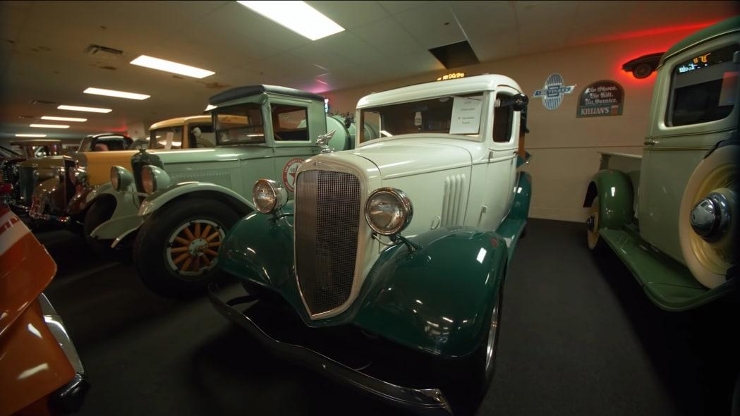 Muscle Car City Mecum Auction 15
