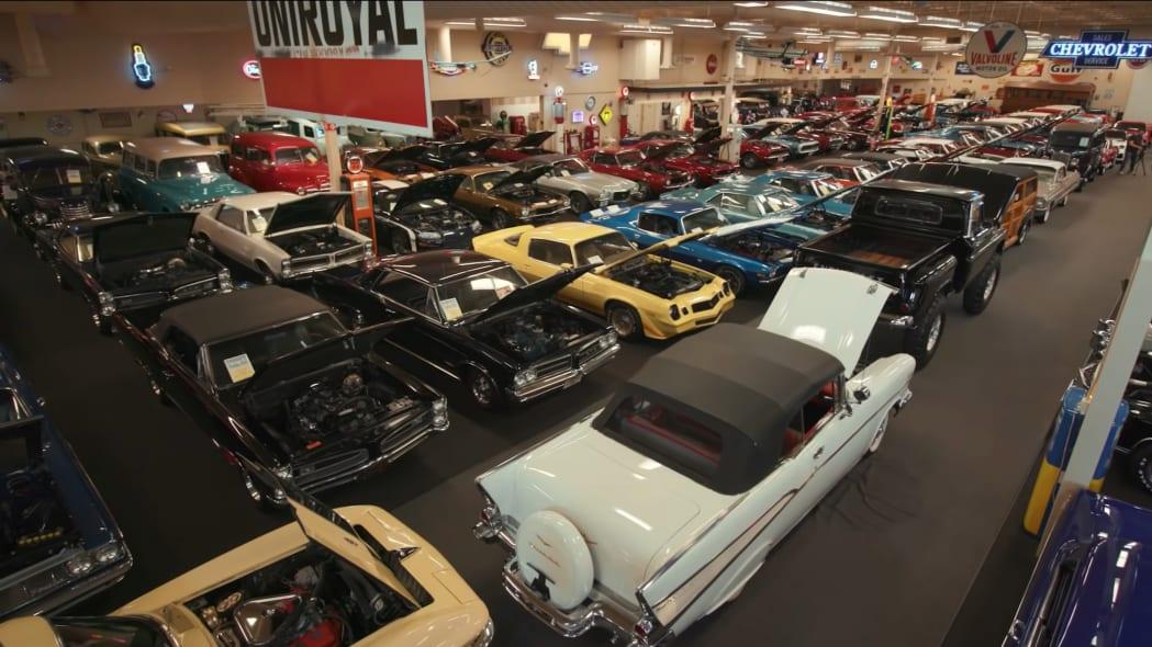Muscle Car City Mecum Auction 17