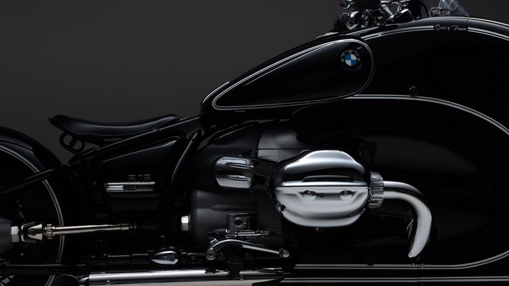 BMW R18 Spirit of Passion