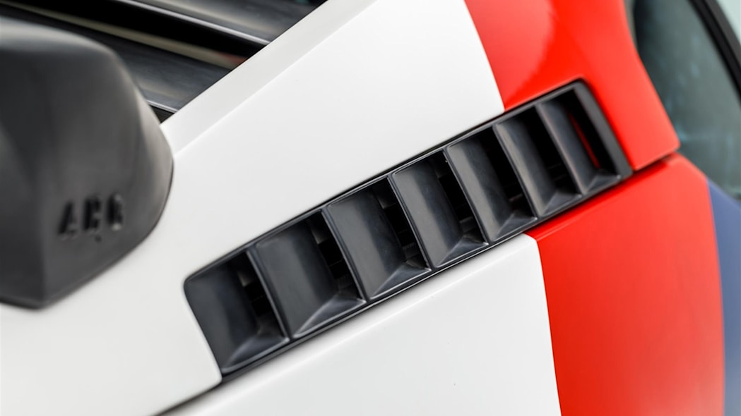 AHG BMW M1
