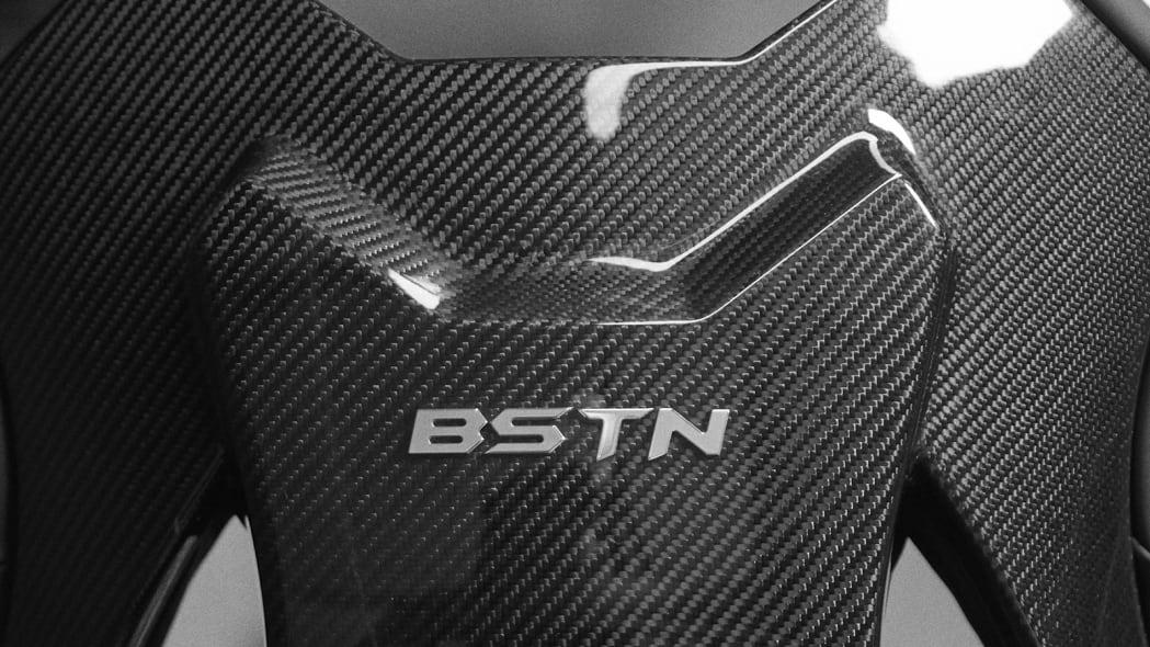 Mansory BSTN GT XI