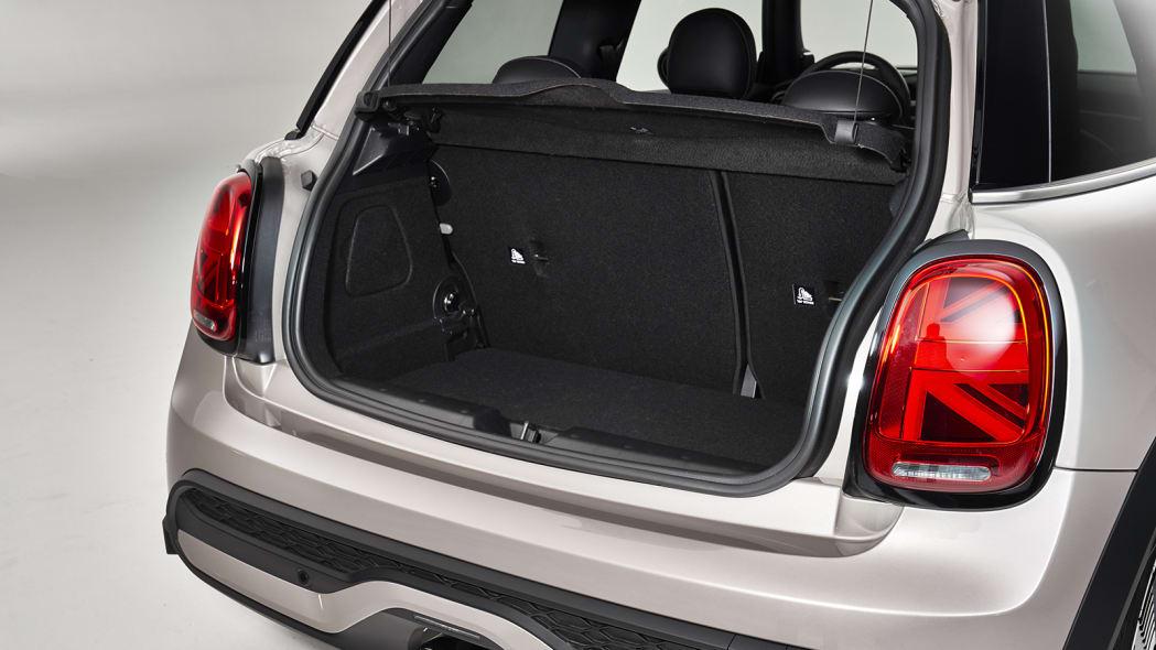 2022 Mini Cooper S Hardtop
