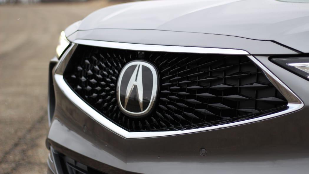 2022 Acura MDX Advance