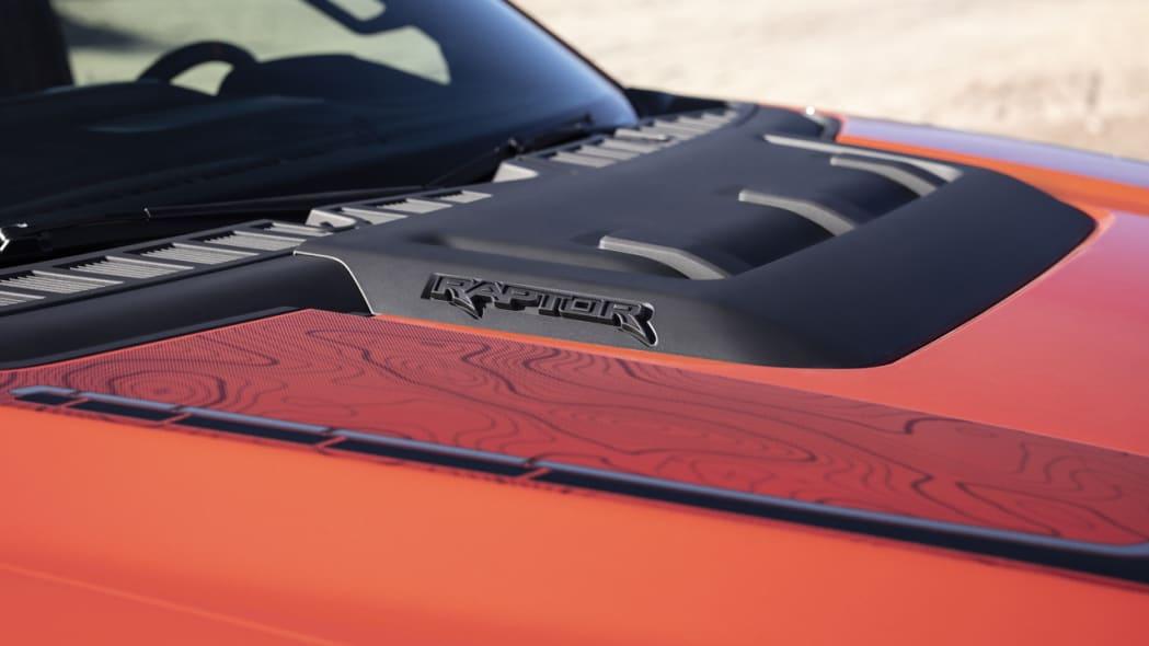 2021 Ford F-150 Raptor