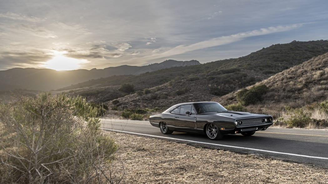 SpeedKore 1970 Dodge Charger