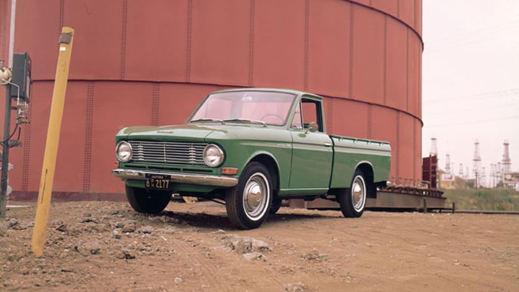 1967 Datsun Pickup
