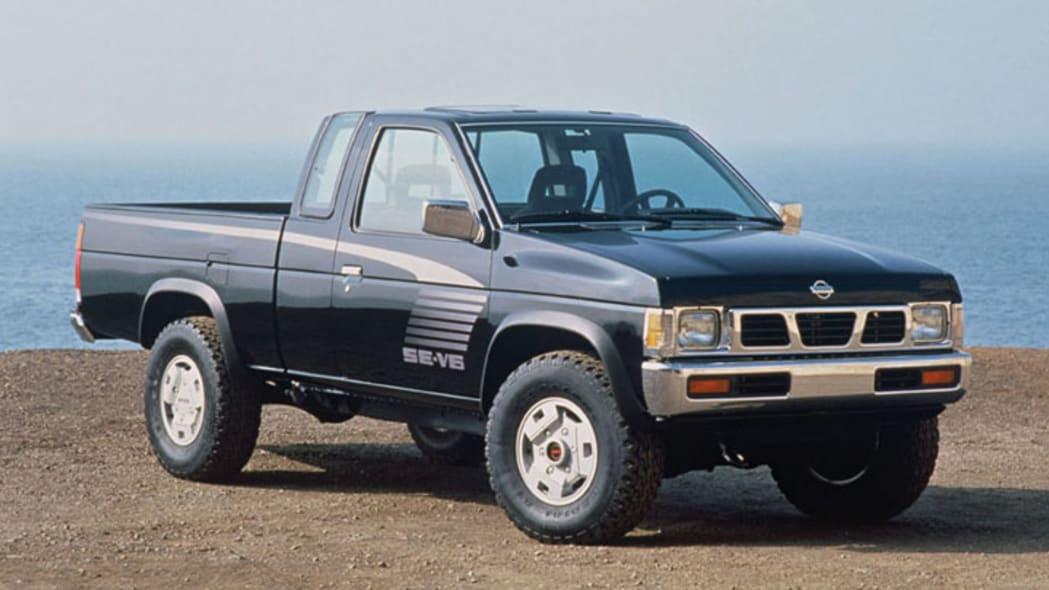 1994 Nissan Pickup