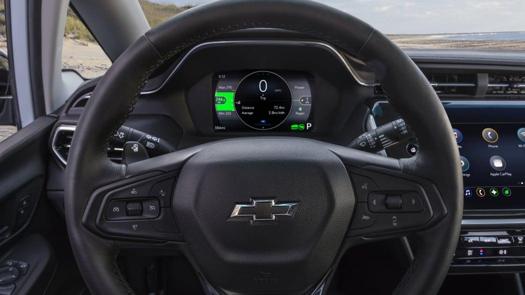 2022 Chevrolet Bolt EV IP