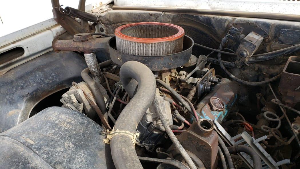 18 - 1978 Buick Skylark in Colorado junkyard - photo by Murilee Martin