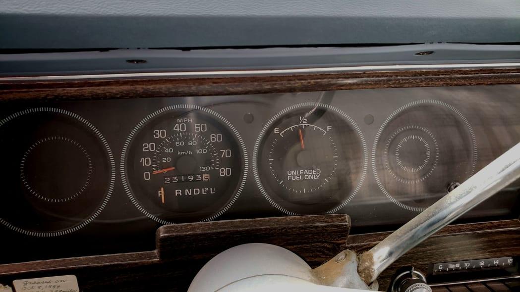 23 - 1978 Buick Skylark in Colorado junkyard - photo by Murilee Martin