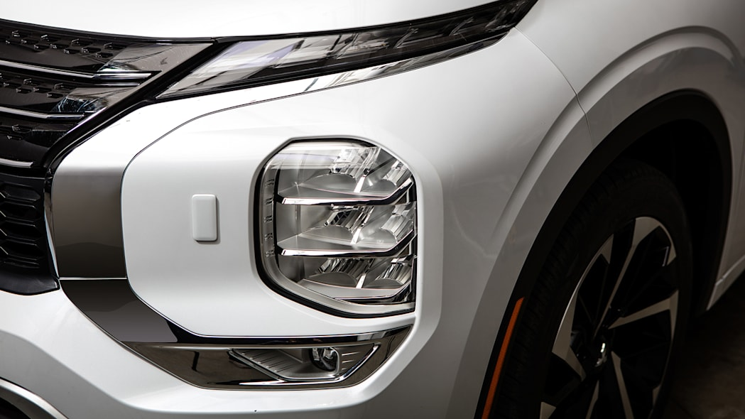2022 Mitsubishi Outlander