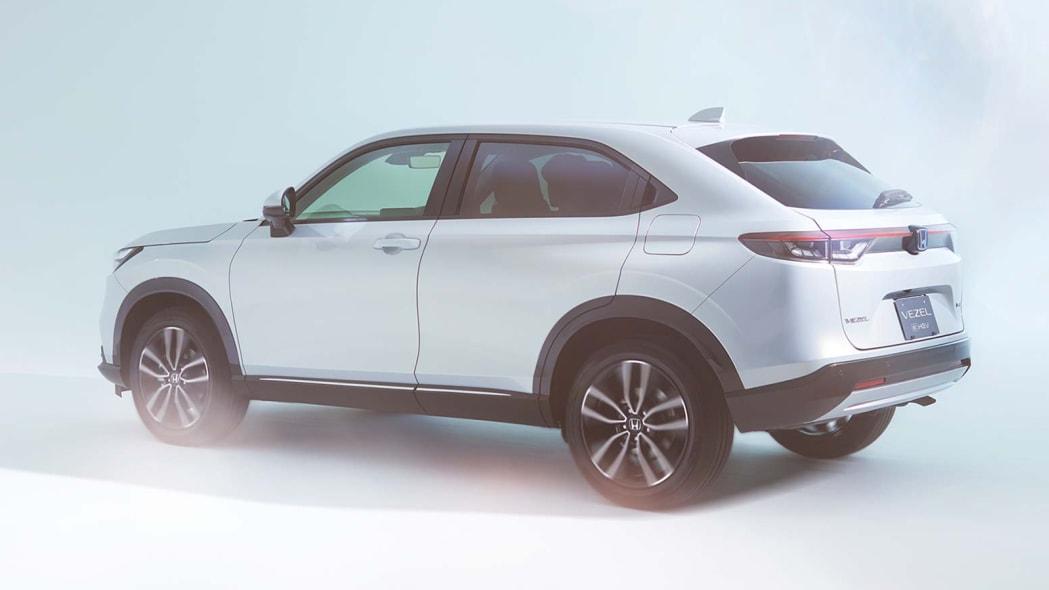 Honda HR-V / Vezel