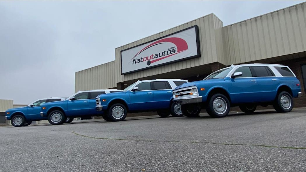 FlatOut Autos GMC Blazer Tahoe reskin 01