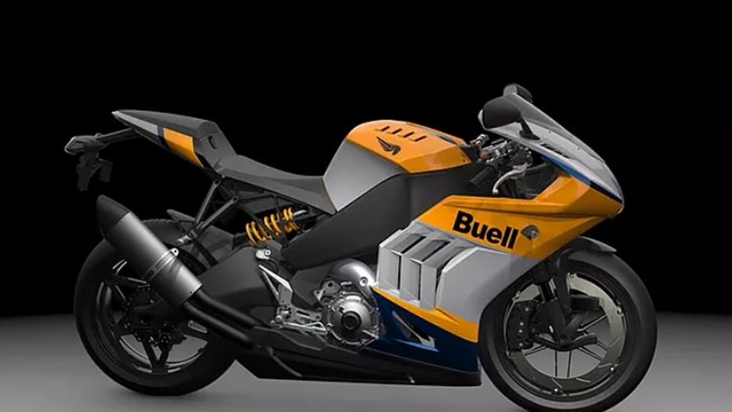 Buell 1190RX