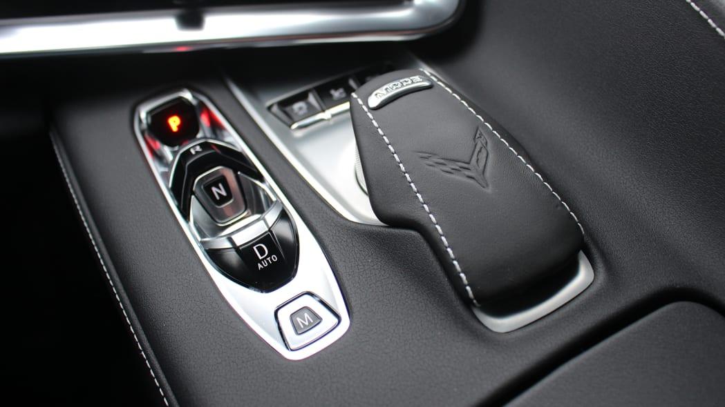 2021 Chevy Corvette