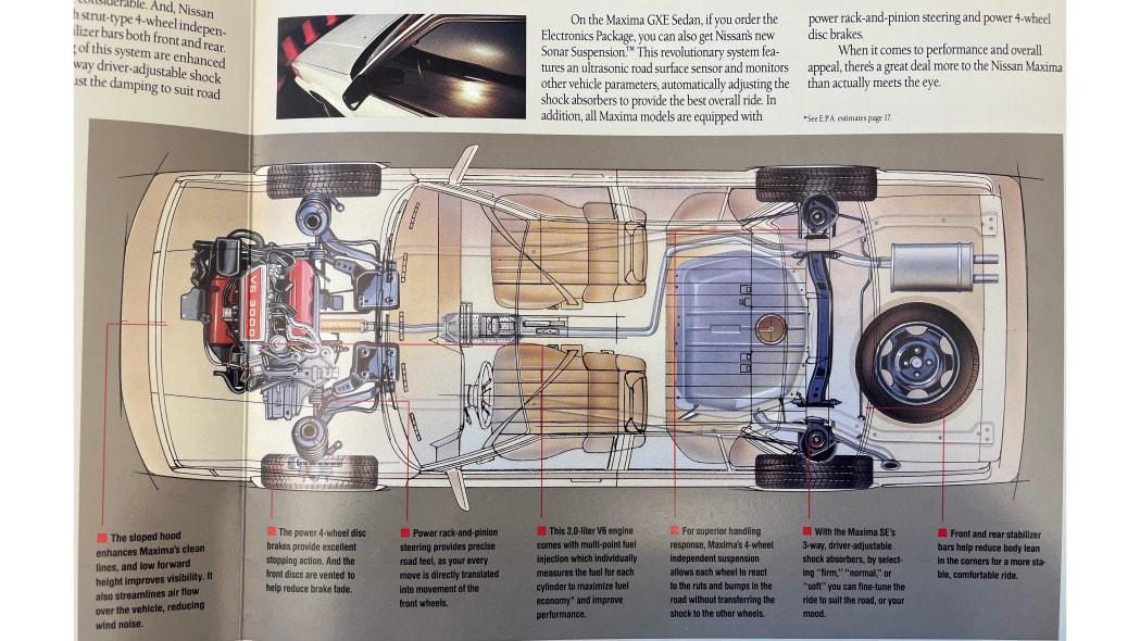 Maxima Brochure Overview